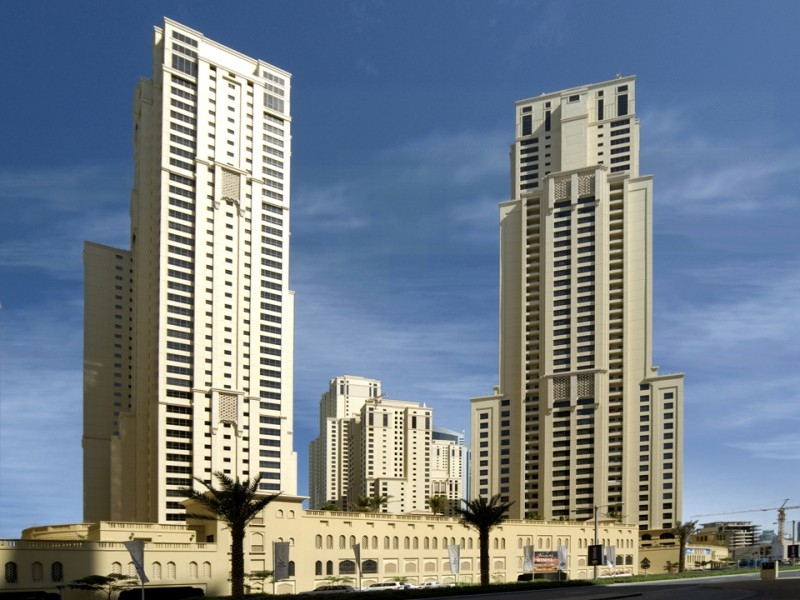 3 Bedroom Apartment For Sale in  Rimal 5,  Jumeirah Beach Residence | 10