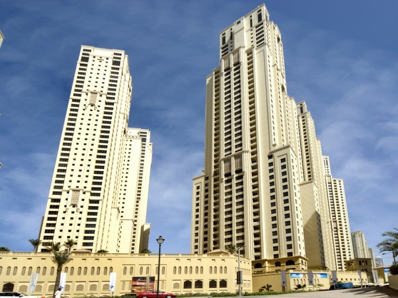 3 Bedroom Apartment For Sale in  Rimal 5,  Jumeirah Beach Residence | 11