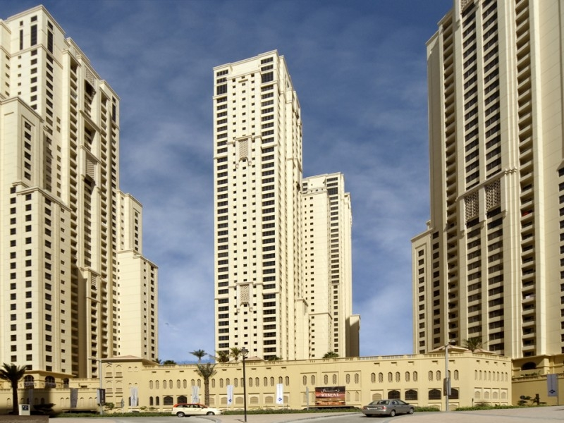3 Bedroom Apartment For Sale in  Rimal 5,  Jumeirah Beach Residence | 12