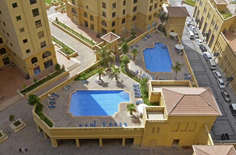 3 Bedroom Apartment For Sale in  Rimal 5,  Jumeirah Beach Residence | 14