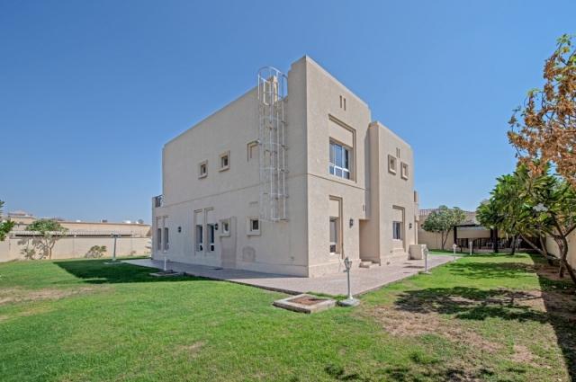 Al Barsha South 3, Al Barsha