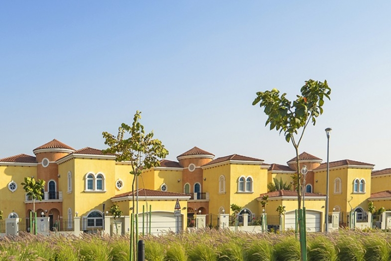 3 Bedroom Villa For Sale in  Legacy Large,  Jumeirah Park | 6