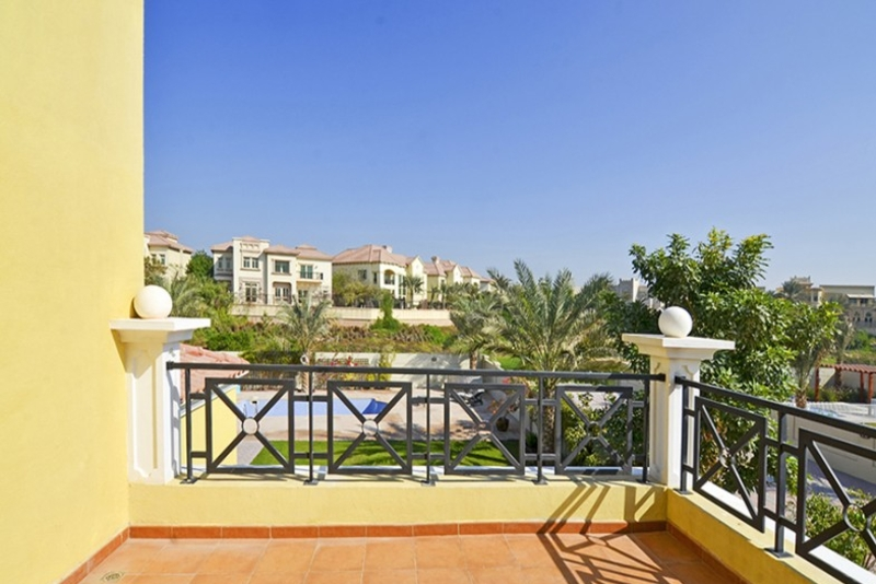 3 Bedroom Villa For Sale in  Legacy Large,  Jumeirah Park | 11