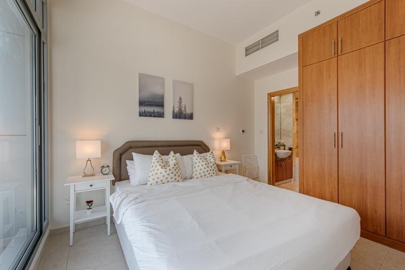 1 Bedroom Apartment For Short Term Rental in  Marina Residence B,  Dubai Marina | 8