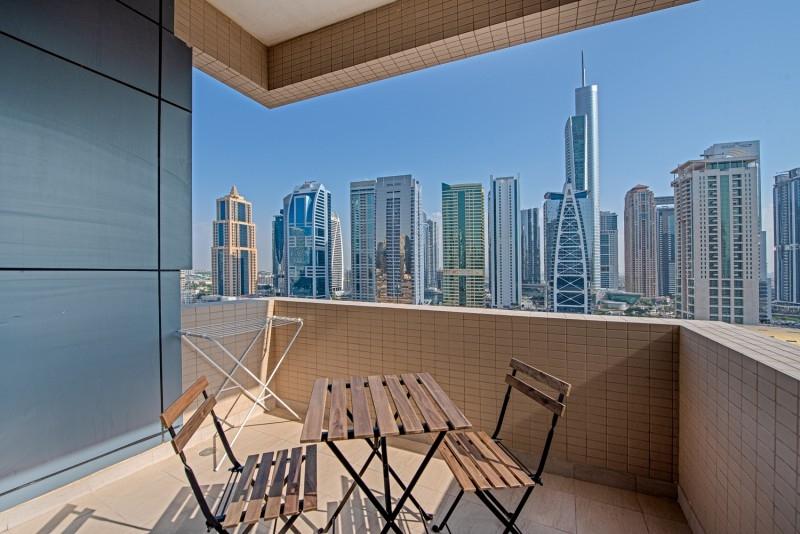 1 Bedroom Apartment For Short Term Rental in  Marina Residence B,  Dubai Marina | 10