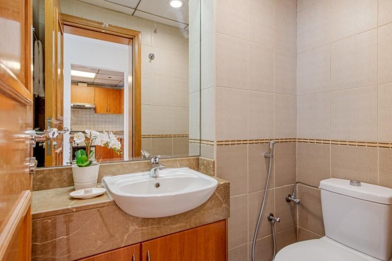 1 Bedroom Apartment For Short Term Rental in  Marina Residence B,  Dubai Marina | 3