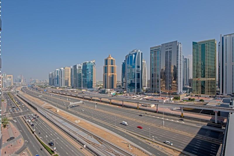 1 Bedroom Apartment For Short Term Rental in  Marina Residence B,  Dubai Marina | 11