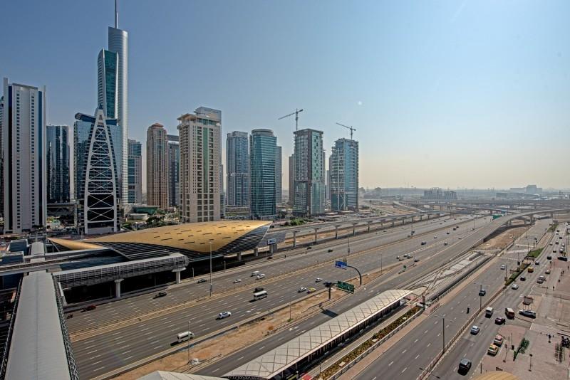 1 Bedroom Apartment For Short Term Rental in  Marina Residence B,  Dubai Marina | 12