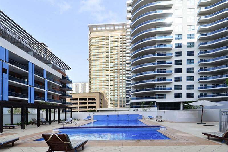 1 Bedroom Apartment For Short Term Rental in  Marina Residence B,  Dubai Marina | 15