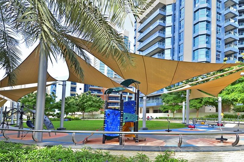 1 Bedroom Apartment For Short Term Rental in  Marina Residence B,  Dubai Marina | 19