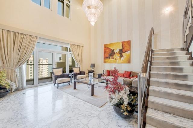 Shoreline Apartments (all), Palm Jumeirah