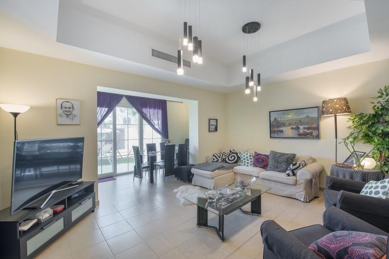2 Bedroom Villa For Sale in  Palmera 1,  Arabian Ranches | 7