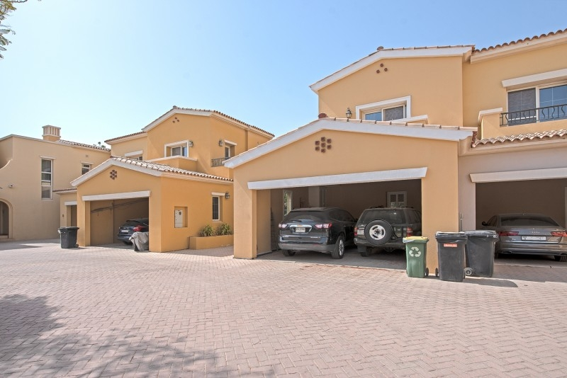 2 Bedroom Villa For Sale in  Palmera 1,  Arabian Ranches | 13