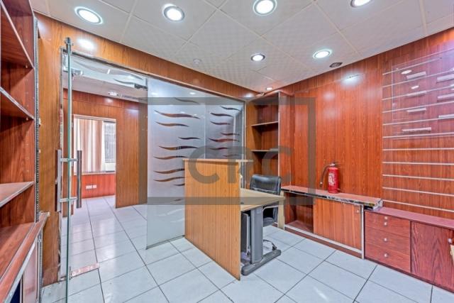 office for rent in deira, new gargash building | 0