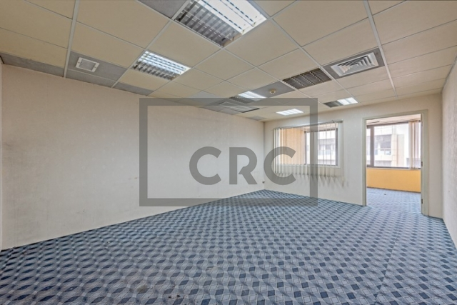 offices for rent in new gargash building