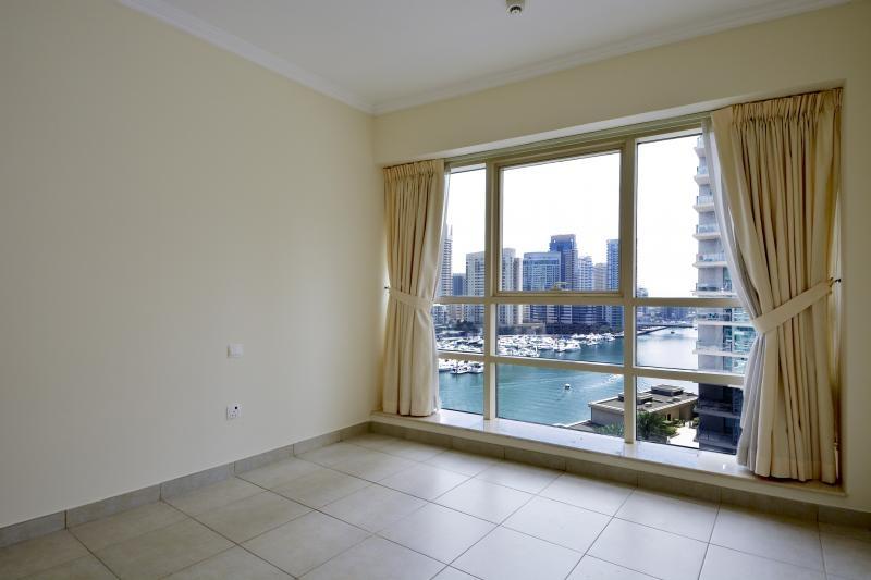 1 Bedroom Apartment For Sale in  Marina Quay West,  Dubai Marina   1