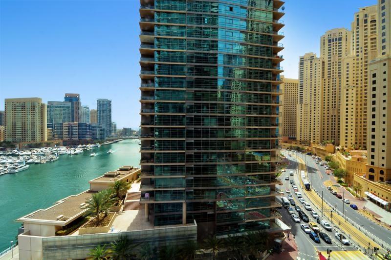 1 Bedroom Apartment For Sale in  Marina Quay West,  Dubai Marina   9