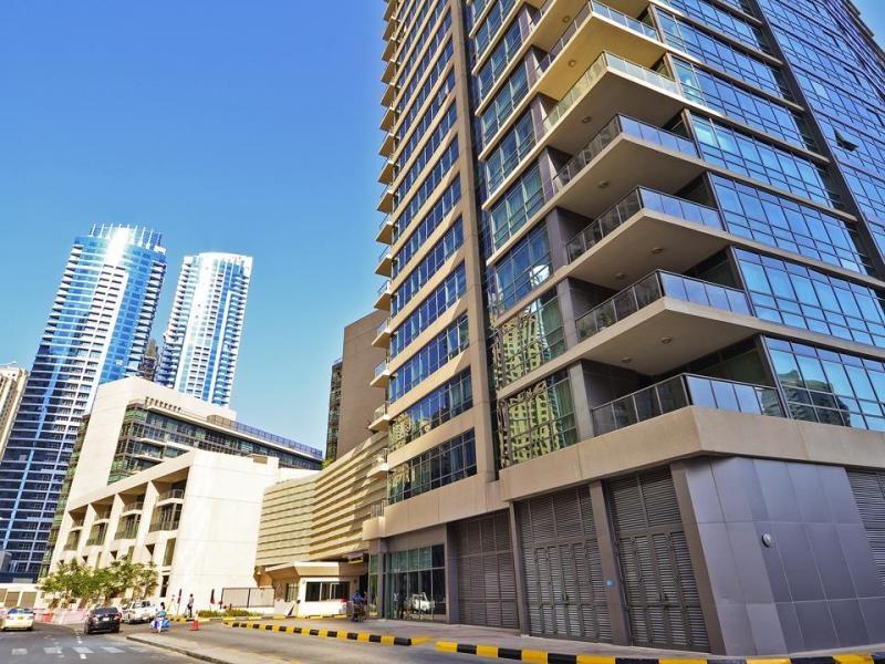 1 Bedroom Apartment For Sale in  Marina Quay West,  Dubai Marina   10