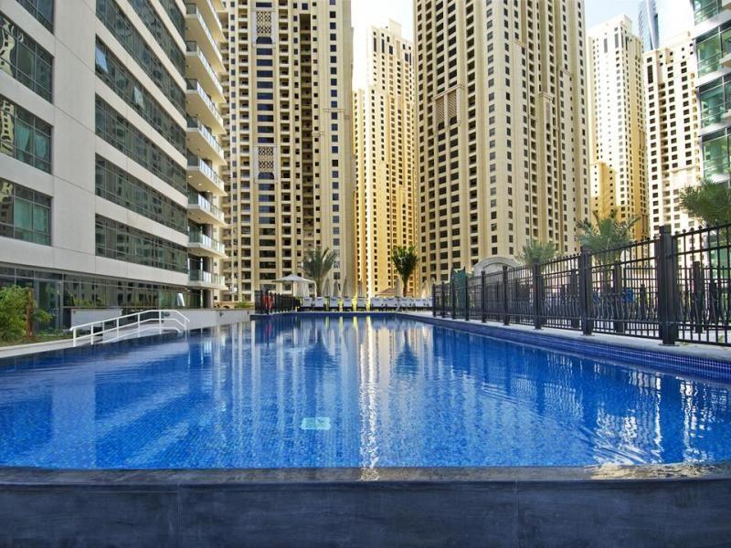 1 Bedroom Apartment For Sale in  Marina Quay West,  Dubai Marina   11