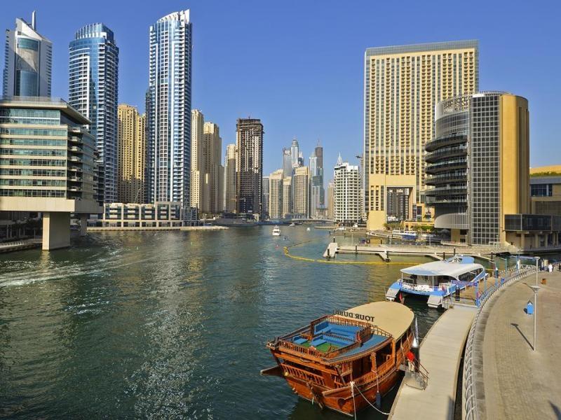 1 Bedroom Apartment For Sale in  Marina Quay West,  Dubai Marina   12