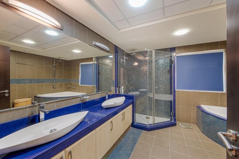 4 Bedroom Penthouse For Short Term Rental in  Al Anbara,  Palm Jumeirah | 2