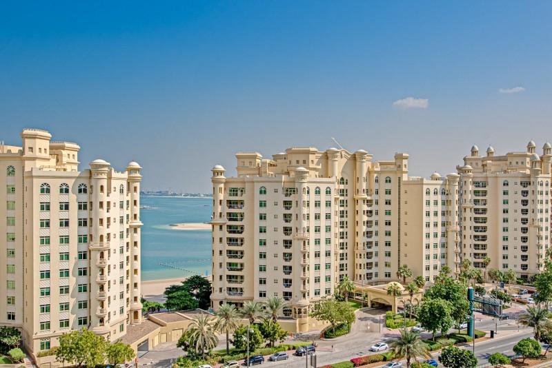 4 Bedroom Penthouse For Short Term Rental in  Al Anbara,  Palm Jumeirah | 7