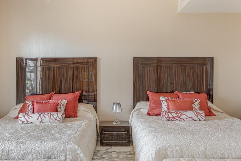 4 Bedroom Penthouse For Short Term Rental in  Al Anbara,  Palm Jumeirah | 8