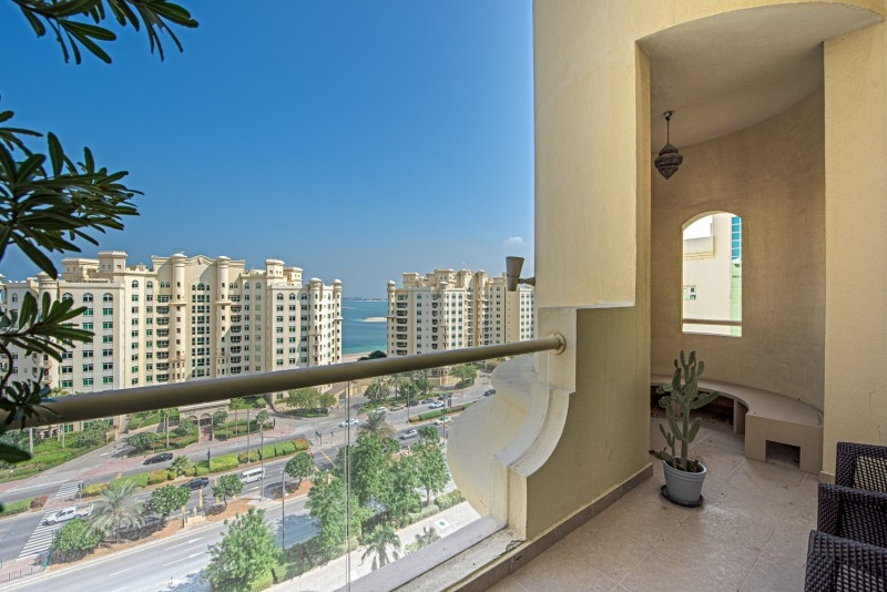 4 Bedroom Penthouse For Short Term Rental in  Al Anbara,  Palm Jumeirah | 10