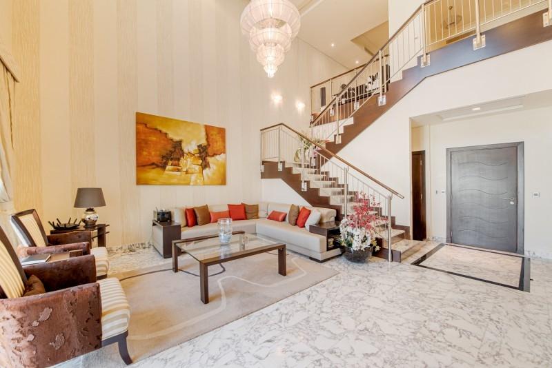 4 Bedroom Penthouse For Short Term Rental in  Al Anbara,  Palm Jumeirah | 11