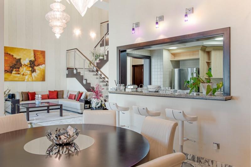 4 Bedroom Penthouse For Short Term Rental in  Al Anbara,  Palm Jumeirah | 12