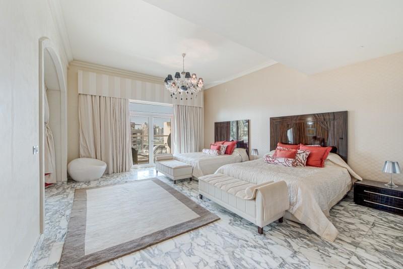 4 Bedroom Penthouse For Short Term Rental in  Al Anbara,  Palm Jumeirah | 15