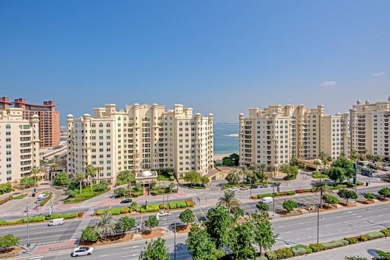 4 Bedroom Penthouse For Short Term Rental in  Al Anbara,  Palm Jumeirah | 16