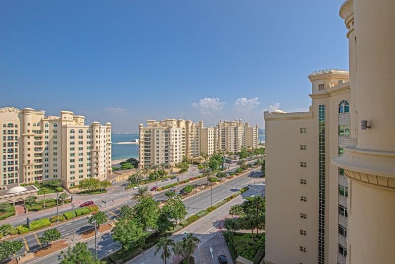 4 Bedroom Penthouse For Short Term Rental in  Al Anbara,  Palm Jumeirah | 17