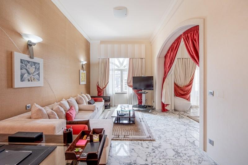 4 Bedroom Penthouse For Short Term Rental in  Al Anbara,  Palm Jumeirah | 18