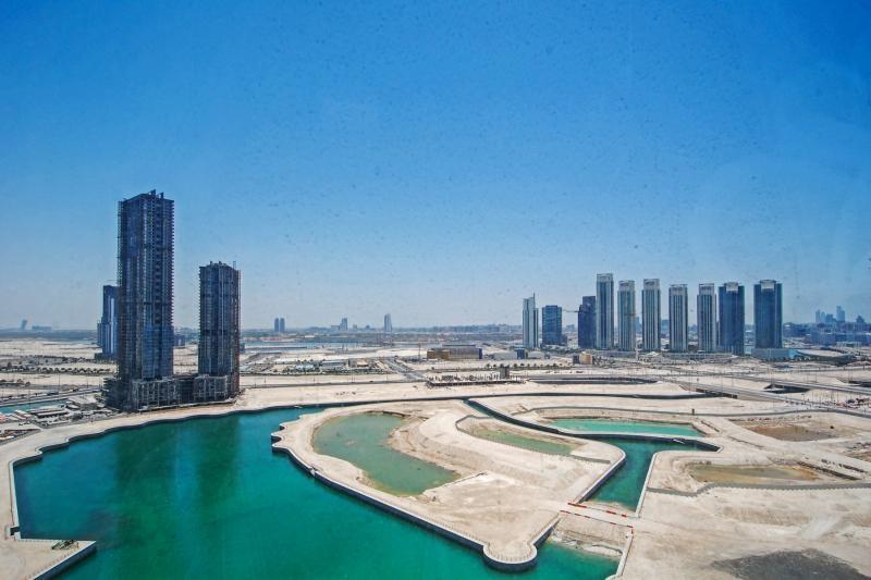 Studio Office For Sale in  Addax Port Office Tower,  Al Reem Island | 6