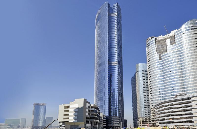 Studio Office For Sale in  Addax Port Office Tower,  Al Reem Island | 8