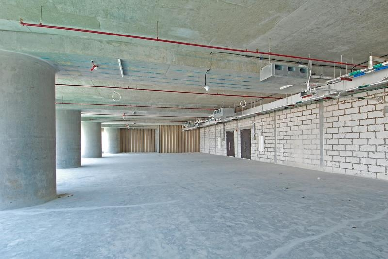 Studio Office For Sale in  Addax Port Office Tower,  Al Reem Island | 4