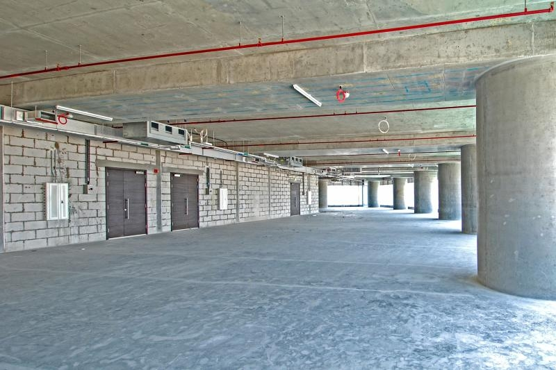 Studio Office For Sale in  Addax Port Office Tower,  Al Reem Island | 1