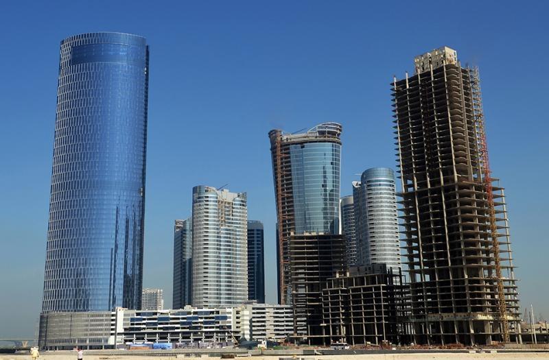 Studio Office For Sale in  Addax Port Office Tower,  Al Reem Island | 10