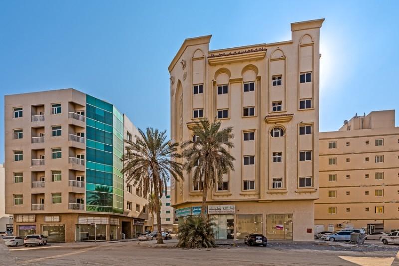 2 Bedroom Apartment For Rent in  Al Qulayaah,  Al Qulayaah | 4