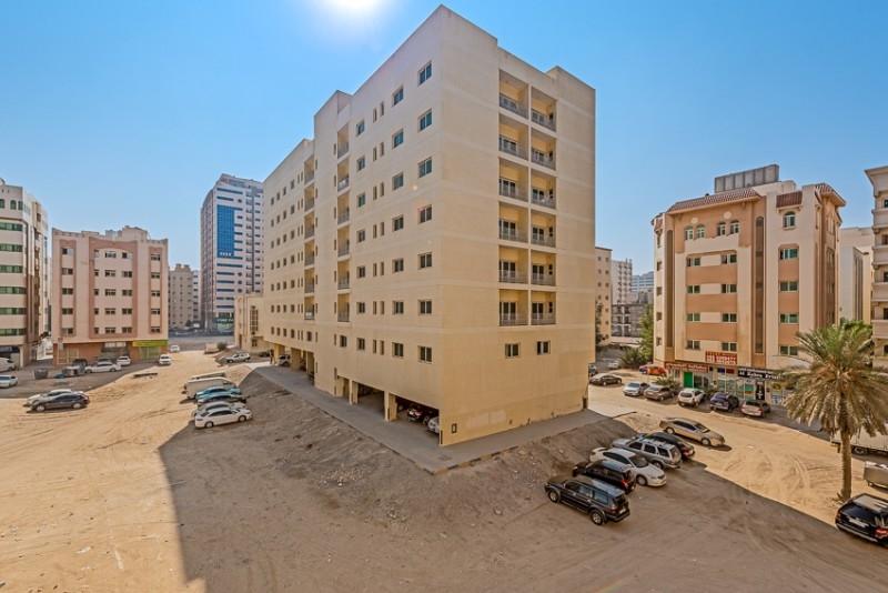 2 Bedroom Apartment For Rent in  Al Qulayaah,  Al Qulayaah | 9