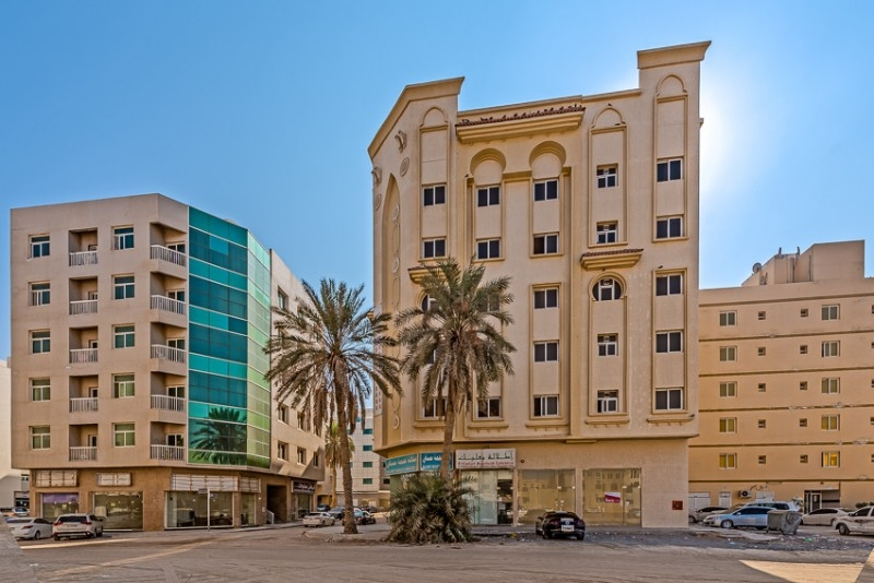 2 Bedroom Apartment For Rent in  Al Qulayaah,  Al Qulayaah   3