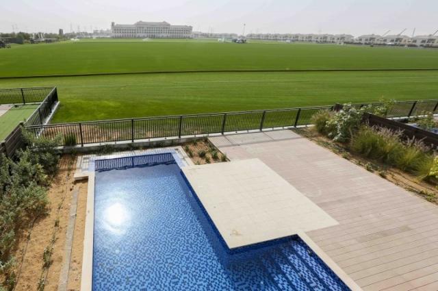 Al Habtoor Polo Resort & Club, Dubailand