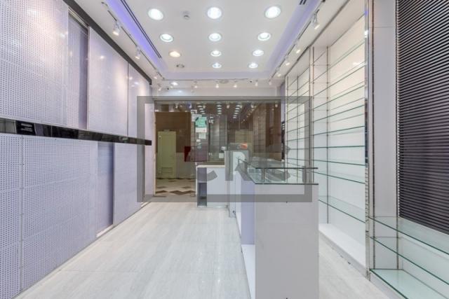 shop for rent in deira, new gargash building | 2