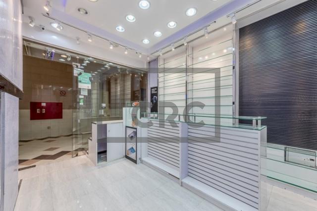 shop for rent in deira, new gargash building | 6