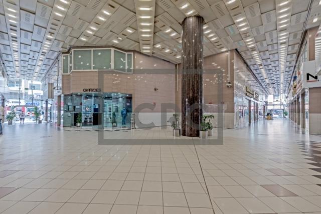 shop for rent in deira, new gargash building | 7