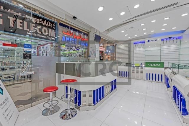 shop for rent in deira, new gargash building | 9
