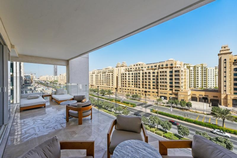 3 Bedroom Apartment For Sale in  FIVE Palm Jumeirah,  Palm Jumeirah | 7