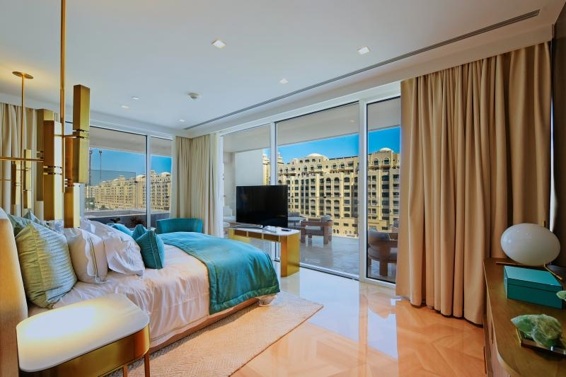 3 Bedroom Apartment For Sale in  FIVE Palm Jumeirah,  Palm Jumeirah | 2