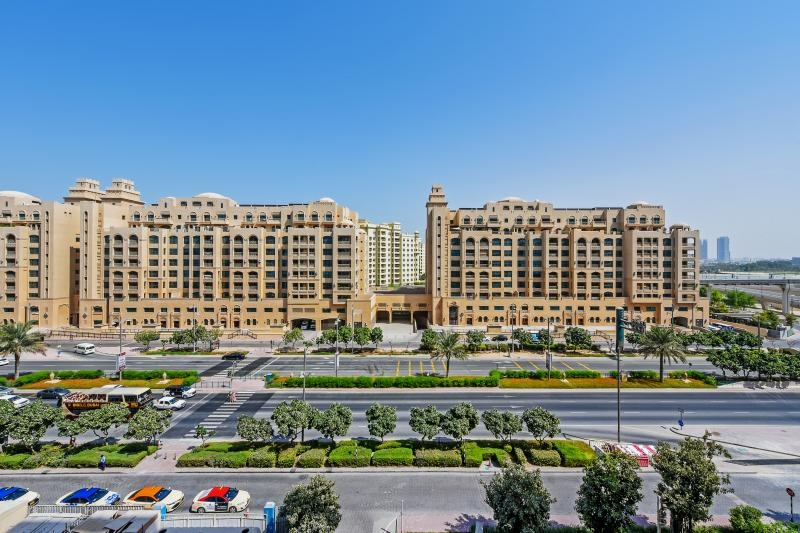 3 Bedroom Apartment For Sale in  FIVE Palm Jumeirah,  Palm Jumeirah | 9